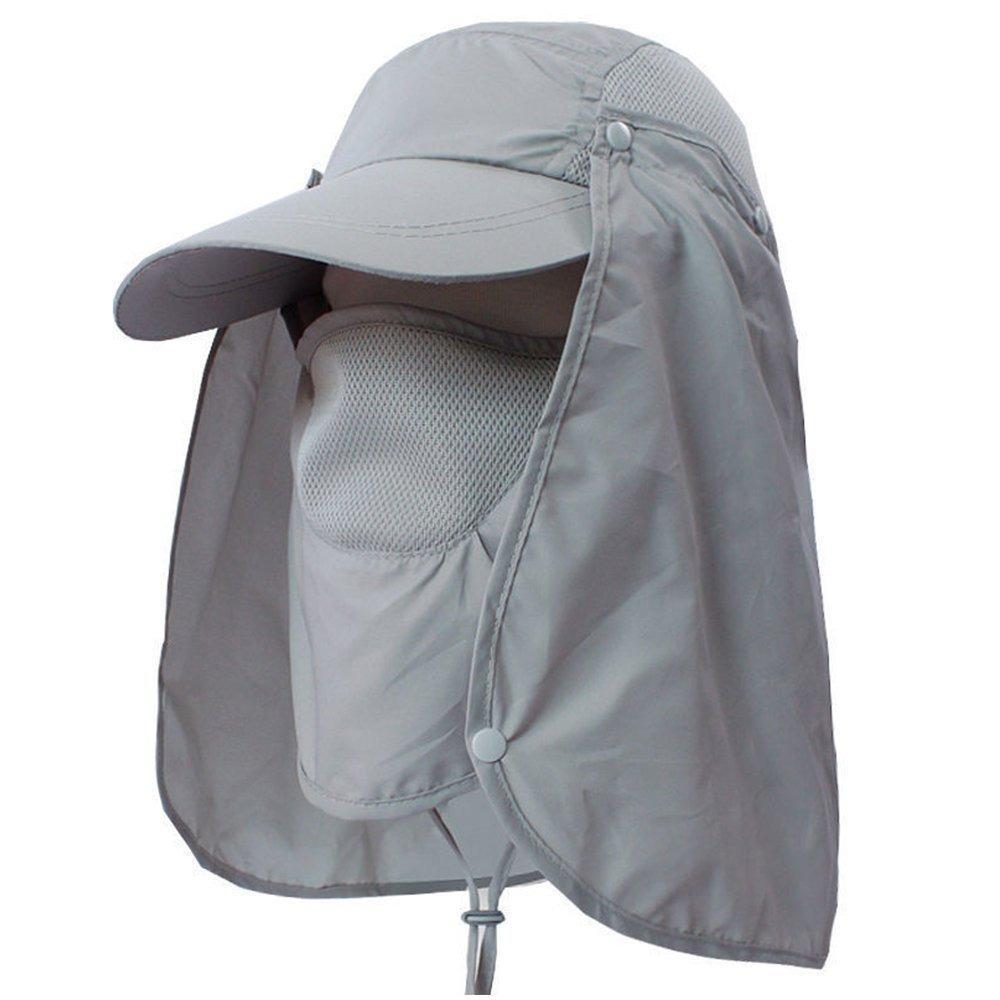 c1f0966825b73 Lc-dolida Do-hat04-gris Sombrero Para Pesca 360° en Guadalupe ...
