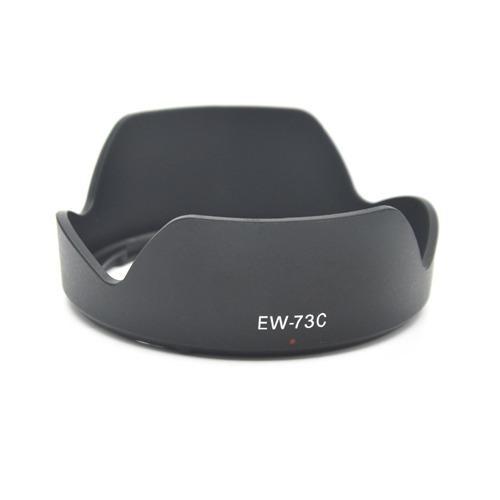 Si buscas Parasol Ew-73c Para Canon Ef-s 10-18mm F/4.5-5.6 Is Stm puedes comprarlo con PROFOTOMX está en venta al mejor precio