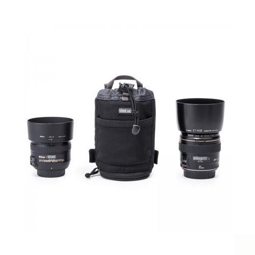 Si buscas Lens Changer 15 V2.0 Think Tank puedes comprarlo con PROFOTOMX está en venta al mejor precio