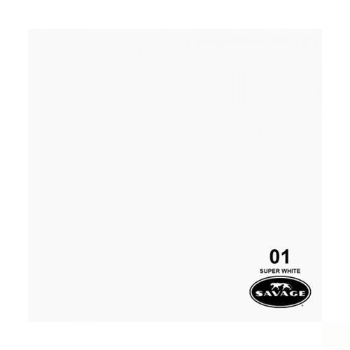 Si buscas Ciclorama De Papel Chico Super Blanco #01 Savage puedes comprarlo con PROFOTOMX está en venta al mejor precio