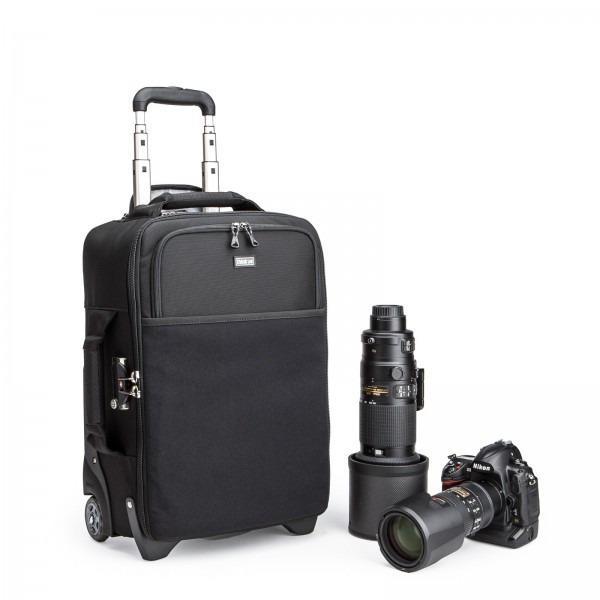 Si buscas Maleta Con Ruedas Airport International V2.0 Think Tank puedes comprarlo con PROFOTOMX está en venta al mejor precio