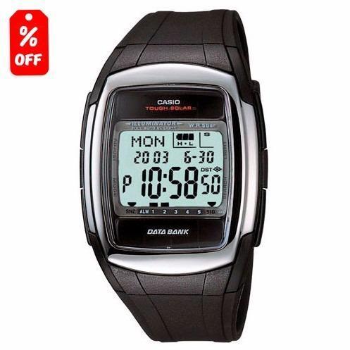 412f157ca9d9 Reloj Casio Databank Dbe30 - 30 Memorias- 100% Original Cfmx en ...