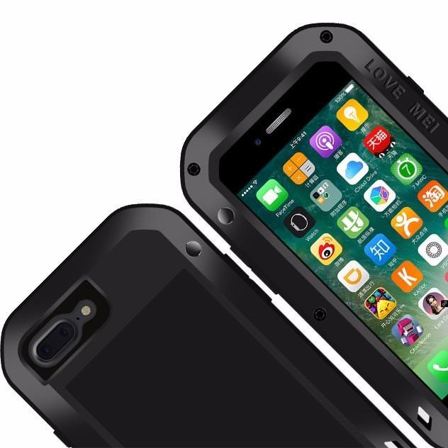 Si buscas Funda Uso Rudo Carga Powerful Lovemei Armor Iphone 7 puedes comprarlo con DSHOPMEXICO está en venta al mejor precio