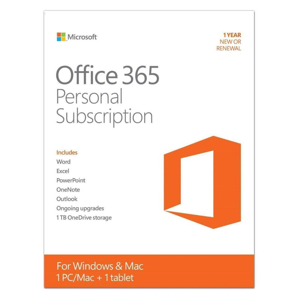 If you are looking Microsoft Office 365 Personal Word Excel PowerPoint Outlook Access 1PC/Mac 1Year you can buy to shopping-express, It is on sale at the best price