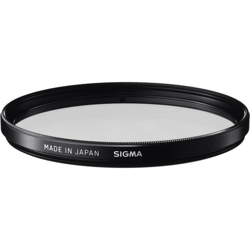 If you are looking Sigma 77mm WR UV Filter you can buy to tri-state, It is on sale at the best price
