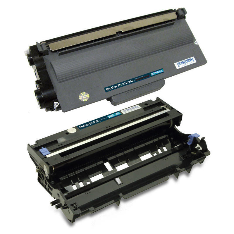 If you are looking 2PK Brother TN720 DR720 for DCP-8110DN DCP-8150DN DCP-5155DN HL-5440D HL-5450DN you can buy to Inksmile, It is on sale at the best price