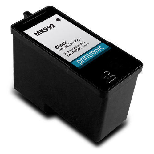 If you are looking MK992 MK990 Dell Series 9 Black Ink Cartridge Photo All in One V305 V305w 926 you can buy to Inksmile, It is on sale at the best price