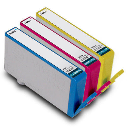 If you are looking 3pk Printronic For Hp 564XL COLOR set CB321WN Ink Cartridge you can buy to Inksmile, It is on sale at the best price