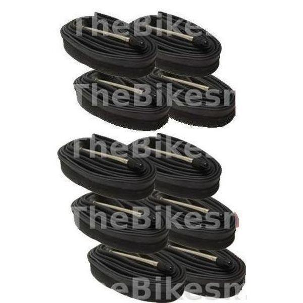 If you are looking 10 PACK Kenda 700c x 23-25c 48mm Smooth XL Presta Valve Road Bike Inner Tube you can buy to the_bikesmiths, It is on sale at the best price