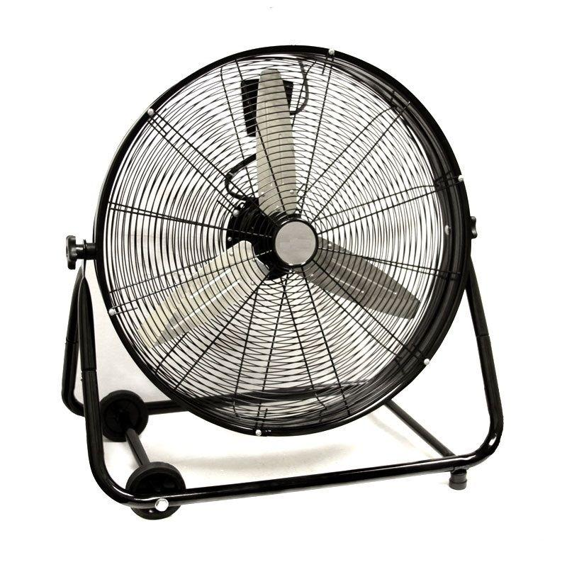"""If you are looking 24"""" Commercial Industrial Drum Fan Barrel Rolling Adjustable Warehouse Floor NEW you can buy to 1st_web_sales, It is on sale at the best price"""