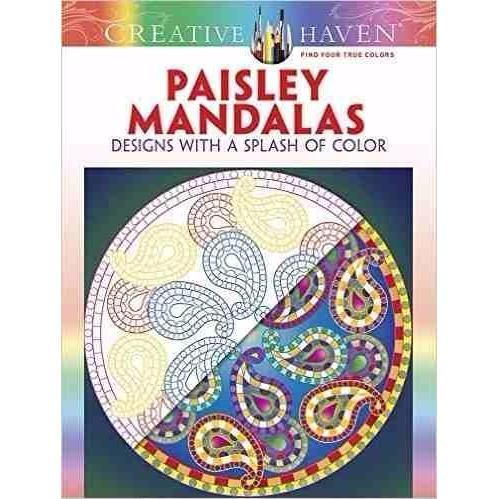 Libro Mandalas Colorear Para Relajacion Nuevo en Bogotá D.C. ...