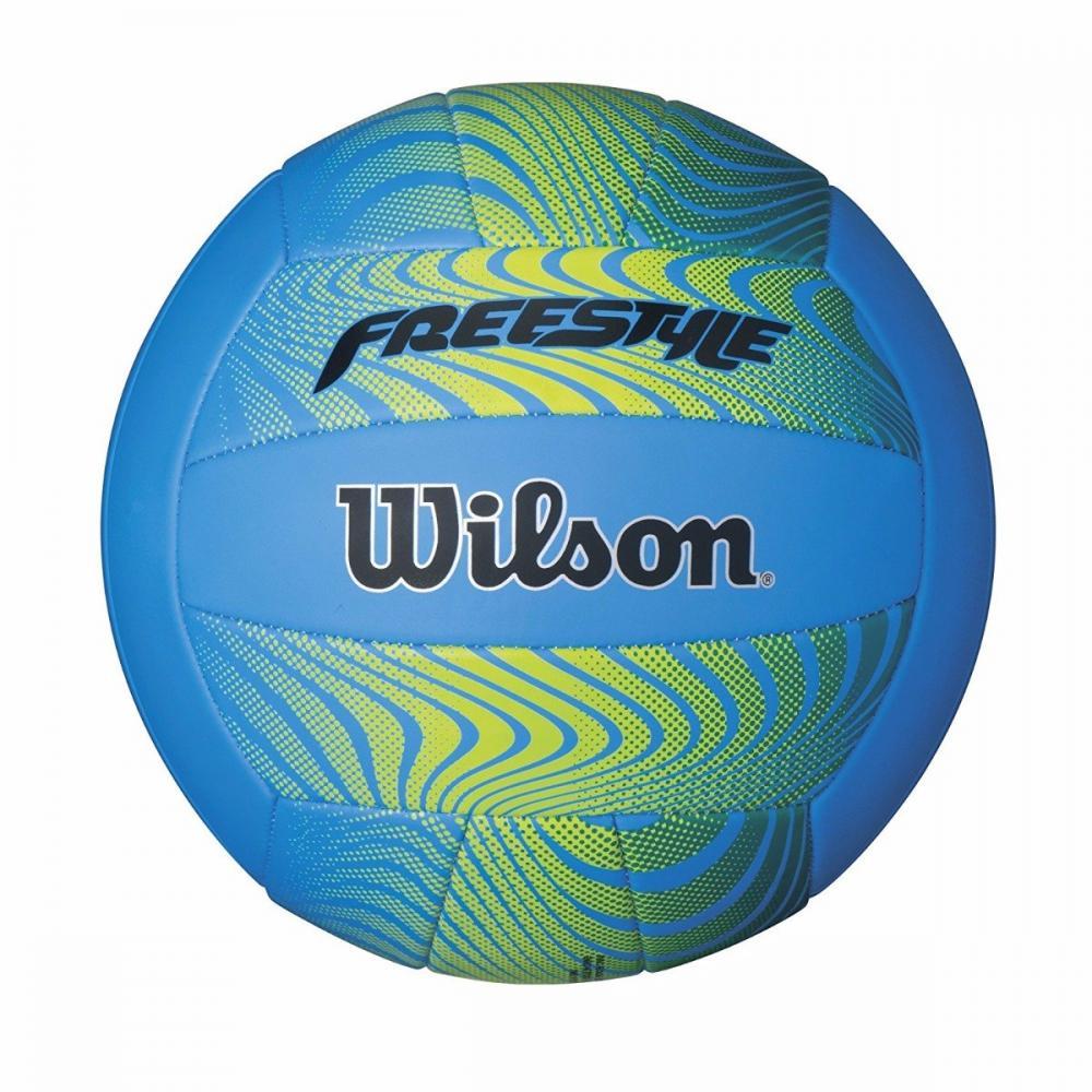 Balon De Volleyball Voleibol Wilson Freestyle Numero 5 en Bogotá ... cac5f0596391a