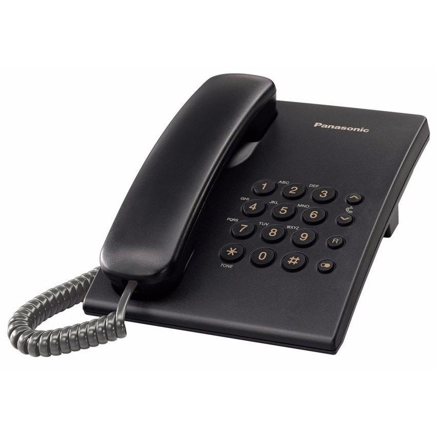 Si buscas Teléfono Panasonic Kxts500 Fijo C/ Cable P/ Mesa - Pared * puedes comprarlo con IMAGICFOTOGRAFIA está en venta al mejor precio