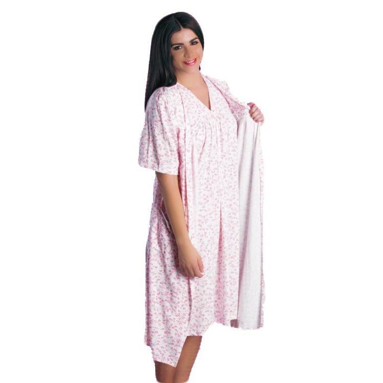 b4956bd97 Pijama Para Dama Bata Y Camison Tambien Talla Xl 7011 en Cuauhtémoc ...