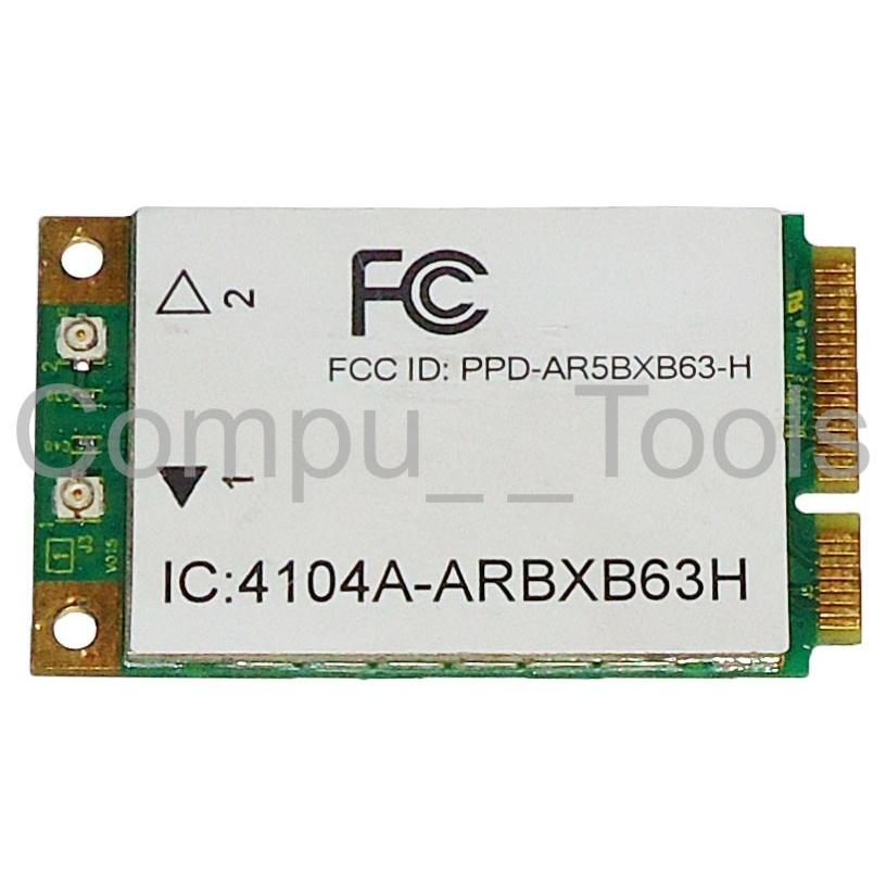 IC 4104A ARBXB63H DRIVERS FOR WINDOWS