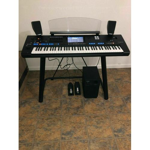 If you are looking Yamaha Genos 76keys / Korg Pa4x 76keys you can buy to tecgear90, It is on sale at the best price