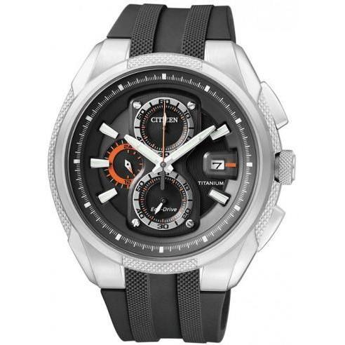 Reloj Citizen Eco-Drive (CA0200-03E) en Catedral 98199715355d
